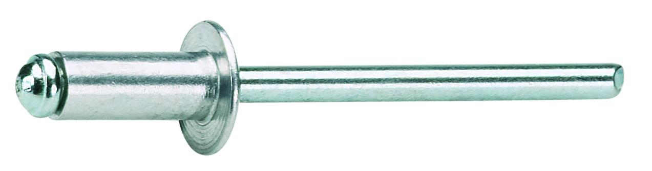 L - Flex blindnitte i aluminium