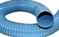 Slange til ventilation (svært antændelig)