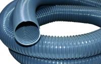Slange til ventilation og vacuum (letvægtsslange)