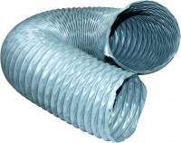 Slange til ventilation og svejserøg (PVC)