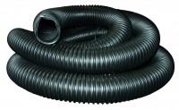Gulv- og loftslange til ventilation (TPE)