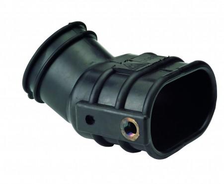 Gummimundstykke For Dobbelt Udstødning (100 mm)