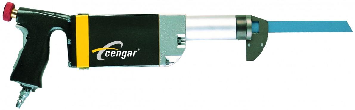 Cengar trykluftsav CL50 / CL75