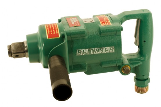Atex luftnøgle