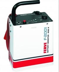 Batteri-booster