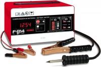 Batteri-tester Med Digital Voltmeter