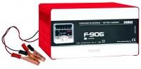 Fuldautomatisk batterilader