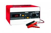 Batteri-lader og tester