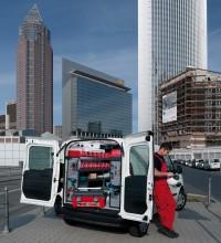Bilindretning udvider med Modul-System
