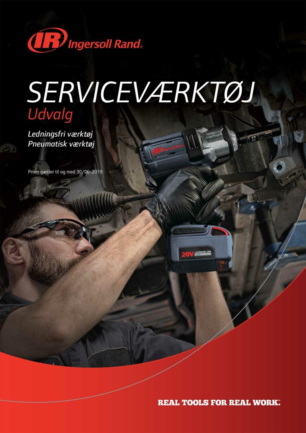 Ingersoll-Rand-Serviceværktøj-1