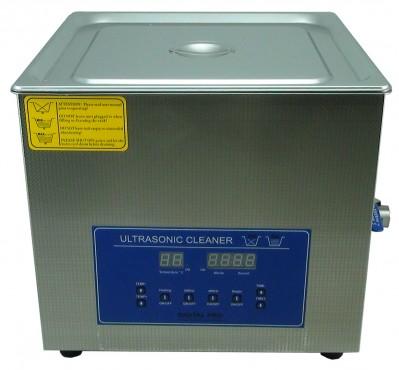 15 liter ultralydsrenser
