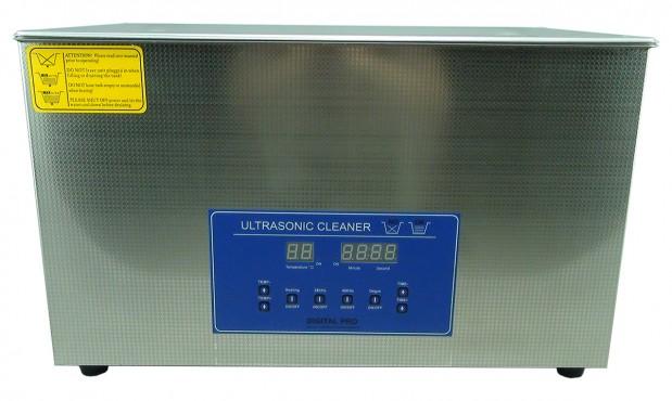 22 liter ultralydsrenser