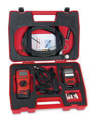 Snap-On håndholdt 5 gas tester
