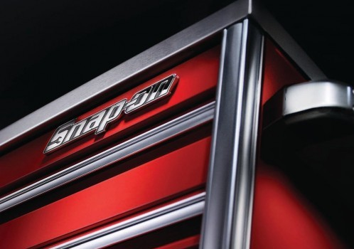 Snap-On opbevaring