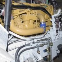 reparation af lastvognsmotor